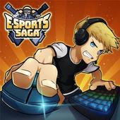 eSports Saga (Unreleased) icon