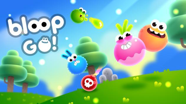 Bloop Go! تصوير الشاشة 12