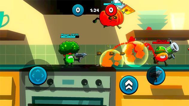 Food Gang screenshot 10