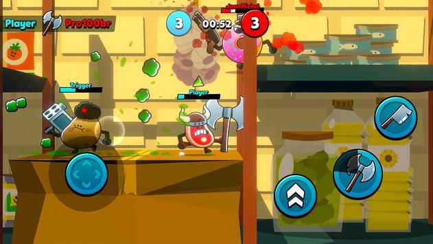 Food Gang screenshot 12