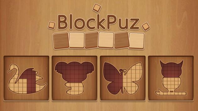 BlockPuz poster