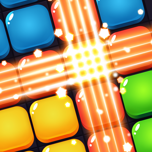 Download Block Puzzle: Lucky Game                                     New 2021 Brick Puzzle                                     Block Puzzle Pro Team                                                                              6.5                                         1 Reviews                                                                                                                                           7 For Android 2021