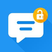 Block Text icon
