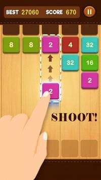 Shoot n Merge poster