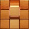 Wood Brick Crush - Classic Puzzle Game APK