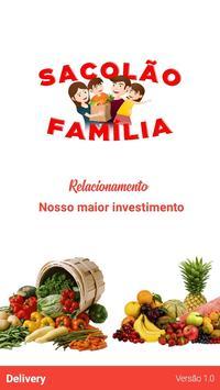 Sacolão Família poster