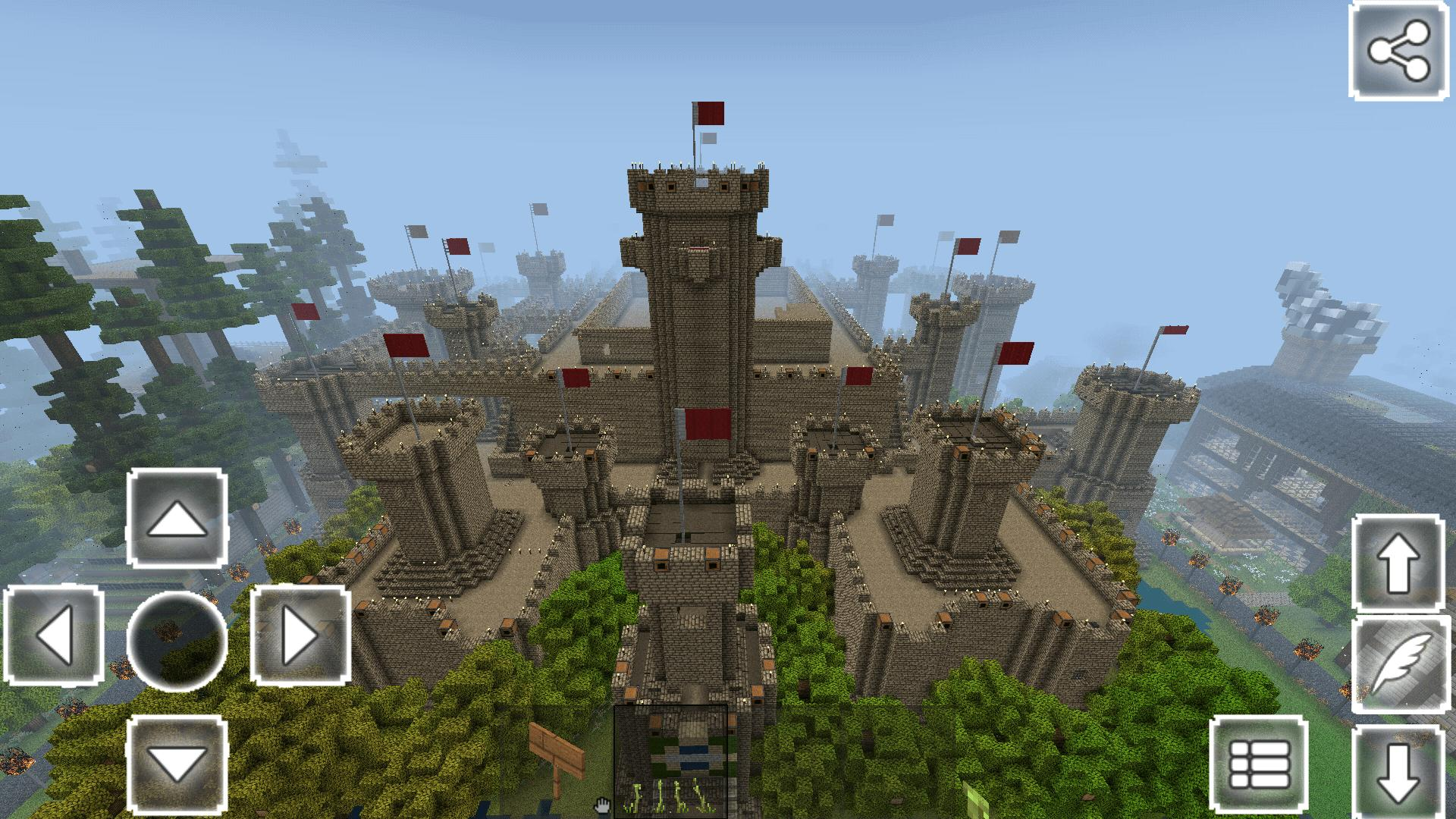 Block World Free >> Block World Craft Free For Android Apk Download