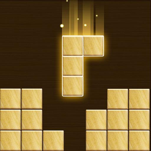 Block Puzzle Wood Classic 1010