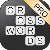 CrossWords 10 Pro icon