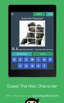Guess The Halo Character screenshot 12