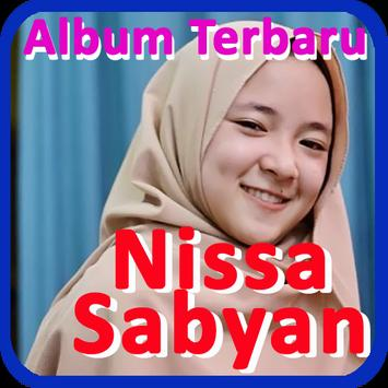 Nissa Sabyan Album Terbaru Mp3 poster