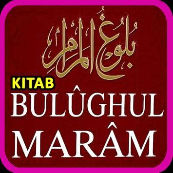 Kitab Bulughul Maram Indonesia poster