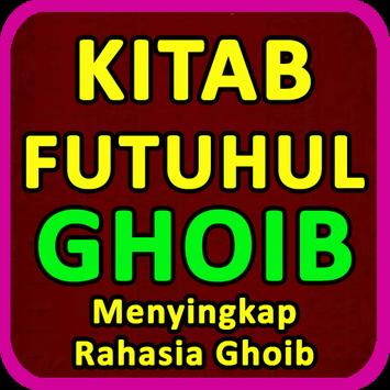 Kitab Futuhul Ghoib poster
