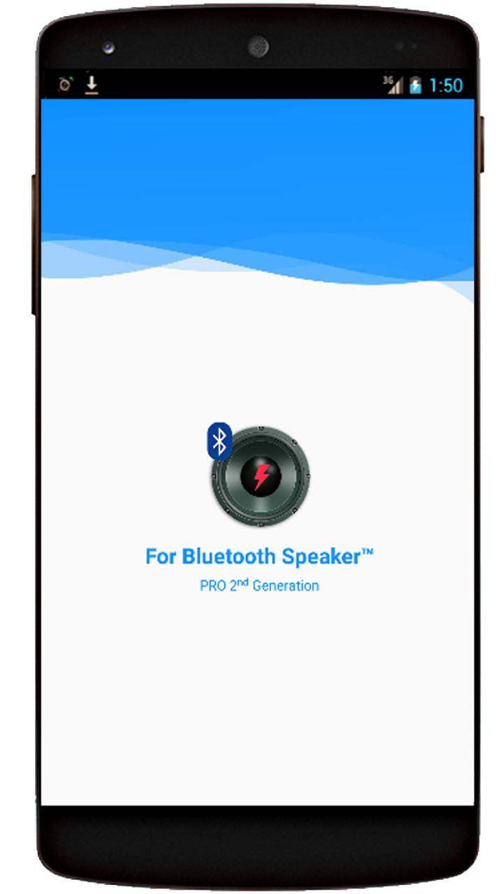 Bass Booster Bluetooth Speaker & Headphones Pro for Android - APK Download