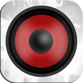 Super Bass Booster icon