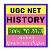 HISTORY NET icon