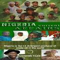 Nigeria Current Affairs and Quiz  latest 2020
