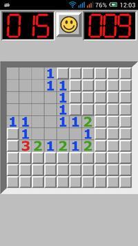Minesweeper Pro screenshot 2