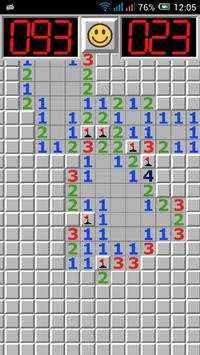 Minesweeper Pro screenshot 3