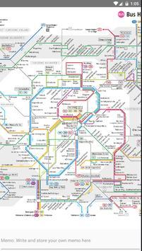Hannover Metro, Bus, Tour Map Offline電車メトロオフライン地図 screenshot 3