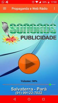 Sonoros Publicidade e Web Rádio bài đăng