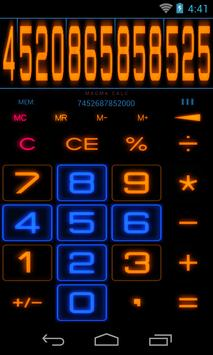 Calculator with Percentage (Free) screenshot 11