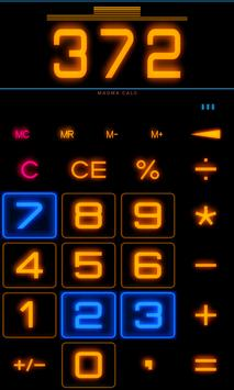 Calculator with Percentage (Free) screenshot 5