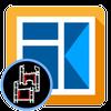 PVC Windows Studio أيقونة