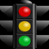 Traffic Tickets Tracker icon