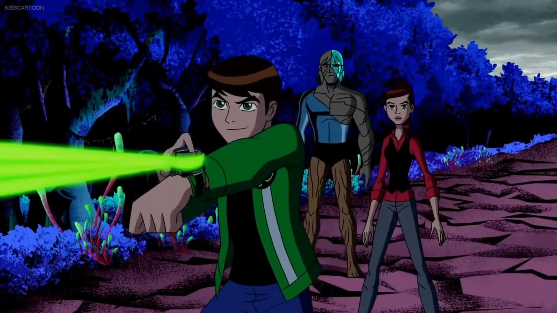 600+ Ben 10 All language Episodes  for Android - APK Download