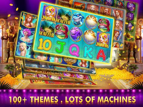 Gold Slots screenshot 2