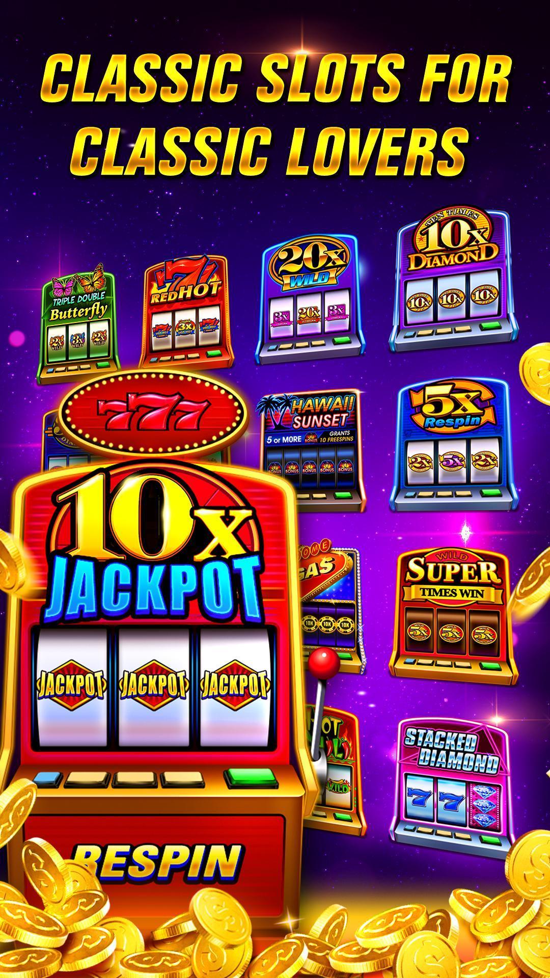 Wild Life Casino Game