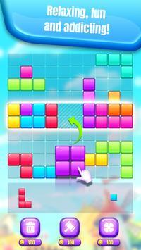 Block Puzzle Mania poster
