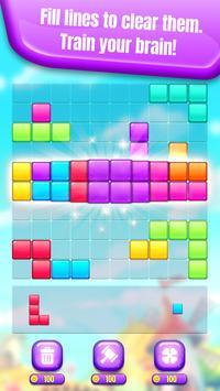 Block Puzzle Mania screenshot 1