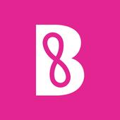 B Infinite icon