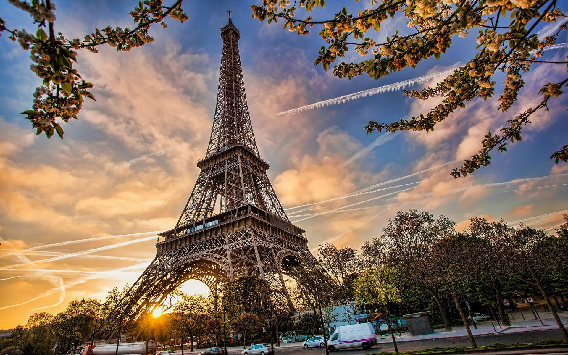 Romantica Parigi Live Wallpaper Sfondi Animati For Android Apk