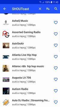 StreamItAll Radio screenshot 6