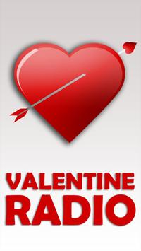 Love Songs & Valentine RADIO screenshot 4