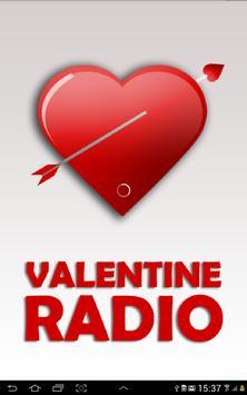 Love Songs & Valentine RADIO screenshot 9