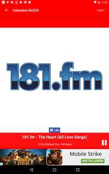 Love Songs & Valentine RADIO screenshot 13