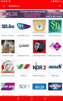 Love Songs & Valentine RADIO screenshot 10
