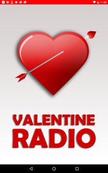 Love Songs & Valentine RADIO screenshot 14