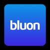 Bluon Zeichen
