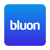 Bluon icon