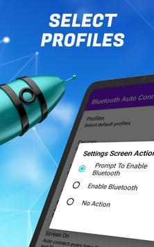 Bluetooth Auto Connect 截圖 19