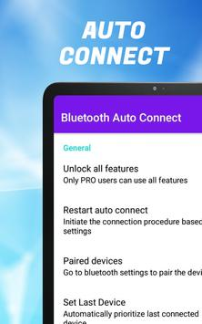 Bluetooth Auto Connect 截圖 22