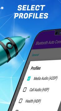 Bluetooth Auto Connect 截圖 3