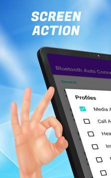 Bluetooth Auto Connect 截圖 9
