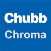 Chubb Chroma icon