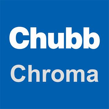 Chubb Chroma screenshot 2